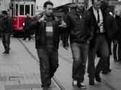 Tram Metro Network Istanbul