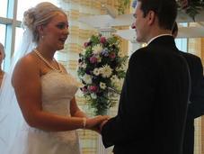 Perfect Home Wedding