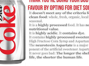 Drink Diet Soda
