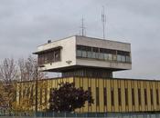 Brutalist Architecture Realism Krakow