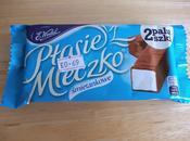 Wedel Ptasie Mleczko (Polish Chocolate Marshmallow Fingers)