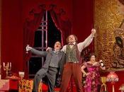 'Die Fledermaus,' 'Eugene Onegin' 'L'Elisir d'Amore' Tragedy Tomorrow, Comedy Tonight: Triple Threat