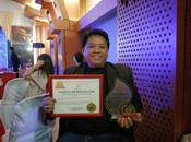 Wazzup Pilipinas Wins Consecutive Awards