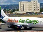 Boeing 737-200, Aloha Cargo