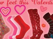 Show Your Feet Some LOVE This #Valentinesday