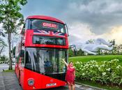 GREAT London Routemaster Singapore