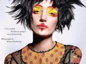 Janice Alida Harpers Bazaar March 2014