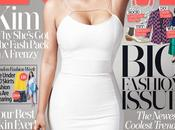 Kardashian Cover Look Magazine February 2014