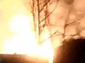 Another Day, Industrial Disaster: Pipeline Explosion Kentucky
