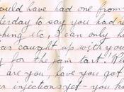 "Joe's Letters, WWII: ""Missing Your Long Legs Hearth…"""