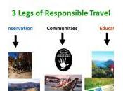 "Responsible Travel ""Revolution"""