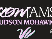 Download Hudson Mohawke's Valentines Slowjams Chapter
