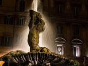 Nietzsche's Footsteps: Rome