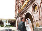 Midland Hotel Wedding Part Pretty Bubbles Everywhere