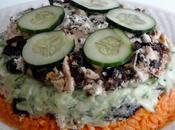 Russian Recipe Salad Enchantement