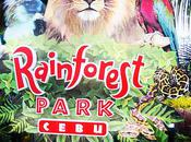 Rainforest Park Cebu