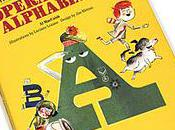 Book Review:Operation Alphabet