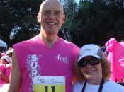Male Breast Cancer Survivor's Story