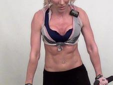 Lean Body Over Workout