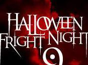 Nathan Barr Lisbeth Scott Halloween Fright Night Concert