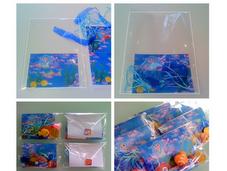 Mini Aquarium Keepsakes Tutorial