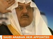Arab Spring: What Need Know About Prince Nayef, Saudi Arabia's Newly Anointed Crown
