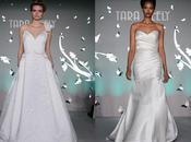 Tara Keely Spring 2012 Wedding Gowns