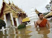 Thailand Holding It's Breath Floods Approach.