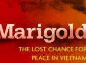 BOOKS- Marigold: Lost Chance Peace Vietnam