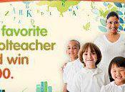 Your Teacher $1500 Bucks!