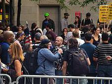 Occupy Wall Street Sucks