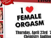Love Female Orgasm! You?