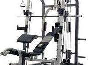Rental Fitness Equipment