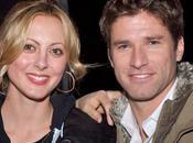 Amurri Marries Kyle Martino