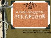 Book Blogger's Scrapbook Harlie's Blog