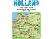 Travel Holland with Good Green Guide