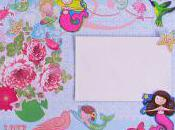 Scrapbooking with Scraps Birthday Wrapping Paper