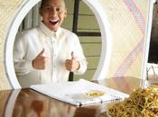Days with Mikey Bustos Behind Scenes Chicharron Karaoke!