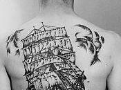 Amsterdam Gets Tattoo Museum