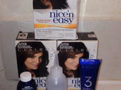 Home Hair Clairol Nice'n Easy
