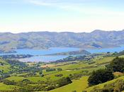 Akaroa Zealand