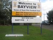 Matchday Bayview Stadium