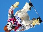 Winter Olympics 2014 Picture Special Lenin Snowboard?