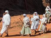 LALIBELA, ETHIOPIA: Rock Churches Christmas Celebration, Guest Post Kathryn Mohrman