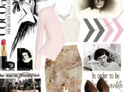 Celebrity Fashion Looks:: Coco Chanel Look