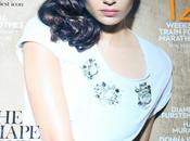 Stands Kangna Ranaut Cover Page VOGUE January 2014