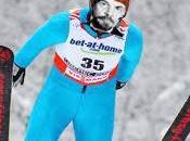 Winter Olympics 2014 Sochi Ginger Sooty Reports (Feels Like 235)
