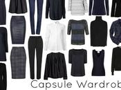 Allie: Styling Navy with Black