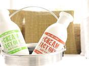 Cream Factory Lathering Bath Creams Goat Milk Glory!