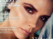 Victoria Beckham Covers Allure 2014